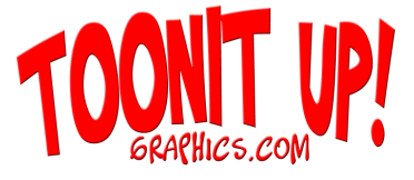 ToonIt Up! Graphics
